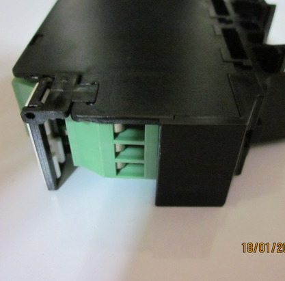 Diode Modele